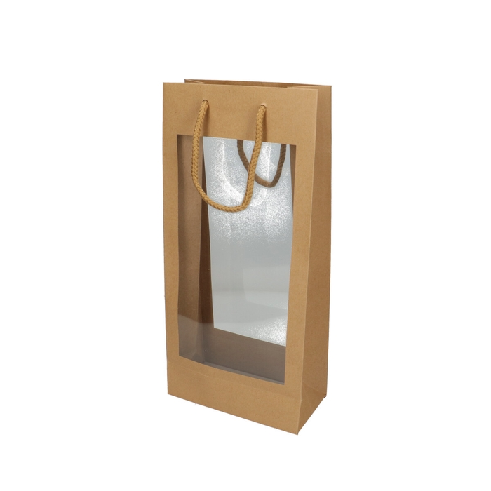 <h4>Bags Gift bag 2 screens 18/9*38cm</h4>