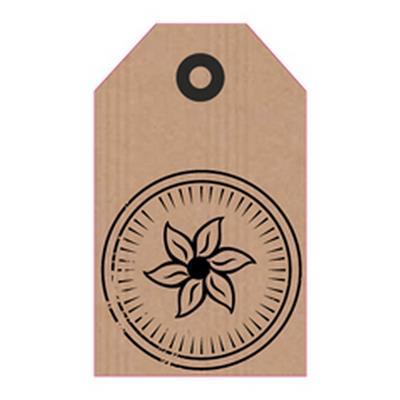 <h4>Bloemkaartjes ma -Blume- pakje 20 stuks</h4>