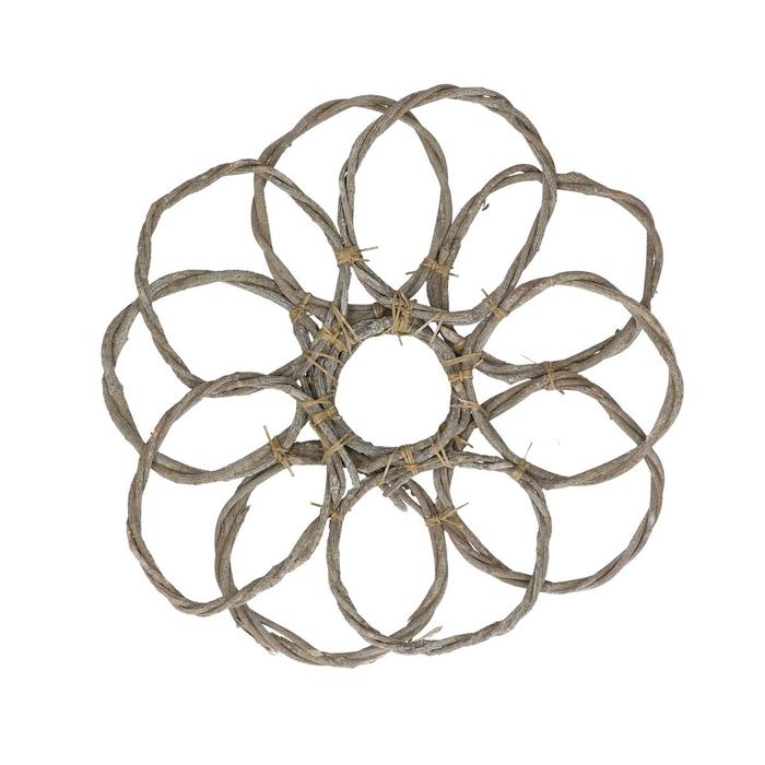 <h4>Decoration Flower d30cm</h4>