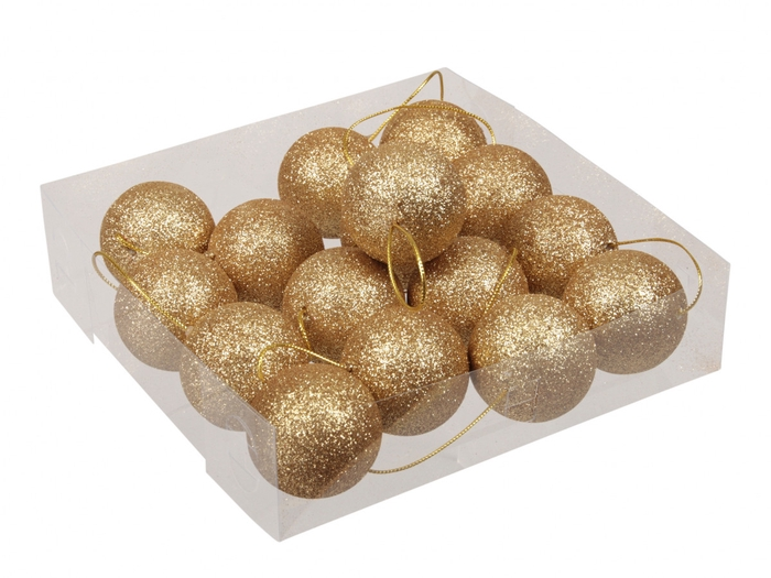 <h4>Kerst Slinger bal 2m</h4>