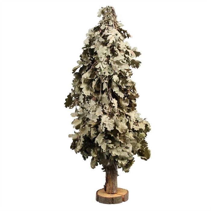 <h4>TREE MINI OAK 80CM NAT. GREEN</h4>