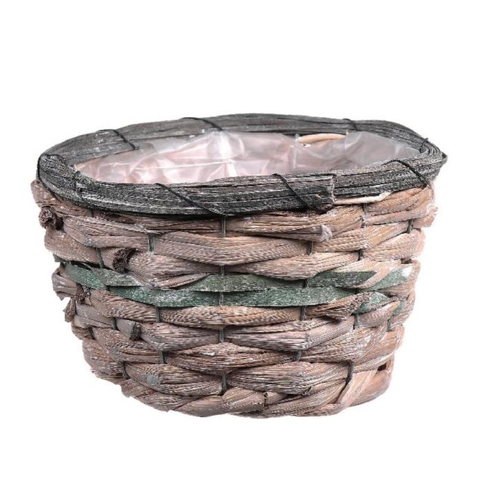 <h4>Baskets Tray Tilly d20*12cm</h4>