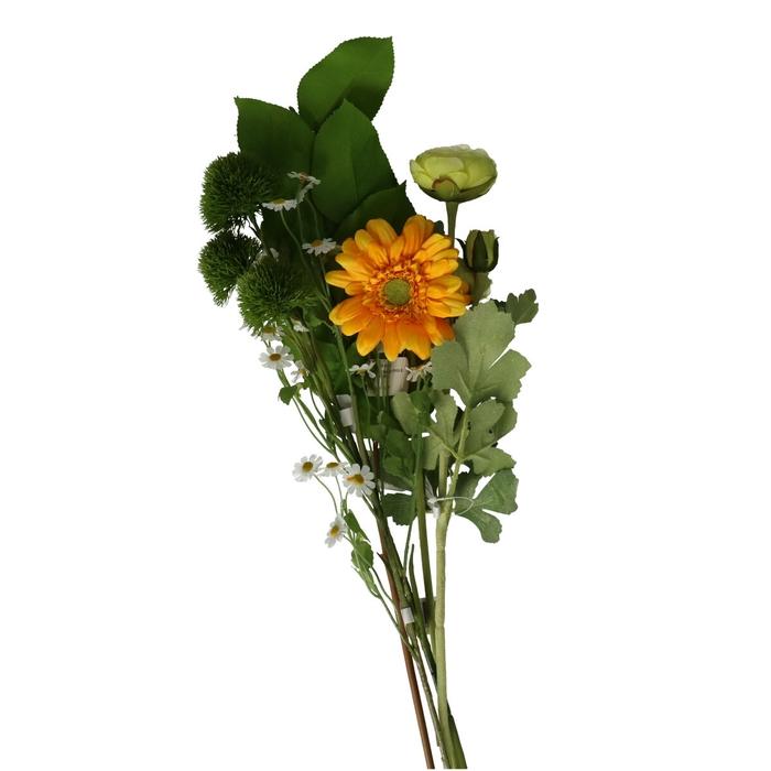 <h4>Silk Bouquet mix1 50-60cm</h4>