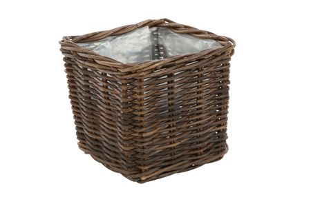 <h4>Basket Pueblo 27x27x25 brown</h4>