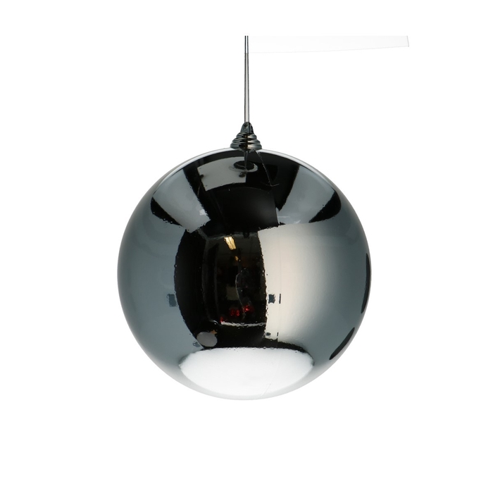 <h4>Christmas bauble Ball plastic 180mm</h4>