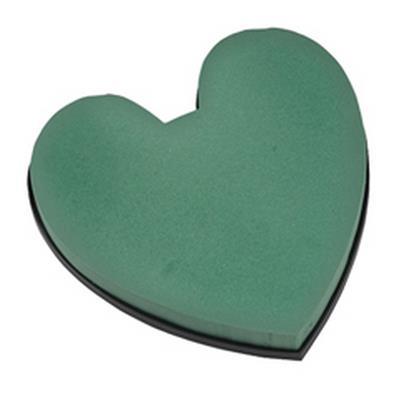 <h4>Oasis cœur fermé 17cm</h4>