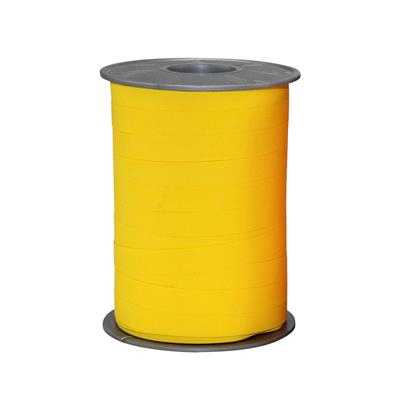 <h4>Lint Opak 100% recy 10mm x200m jaune 605</h4>