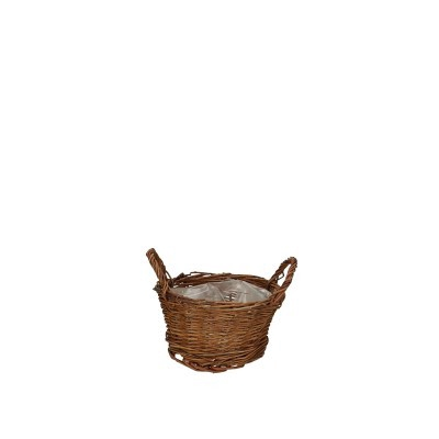 <h4>Baskets Willow d15*8cm</h4>