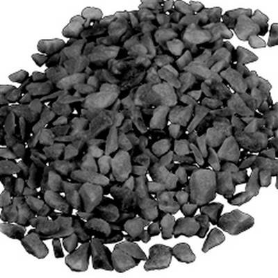 <h4>Decoration grit 4-6mm - 5kg black</h4>