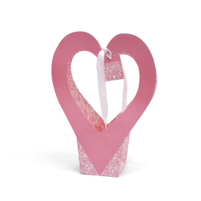 <h4>Valentijn Tas Romance 26*12*35cm</h4>