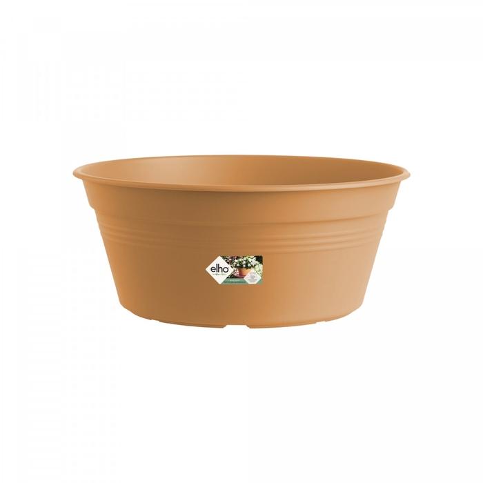 <h4>Plastic Bowl round d33*14cm outdoor</h4>