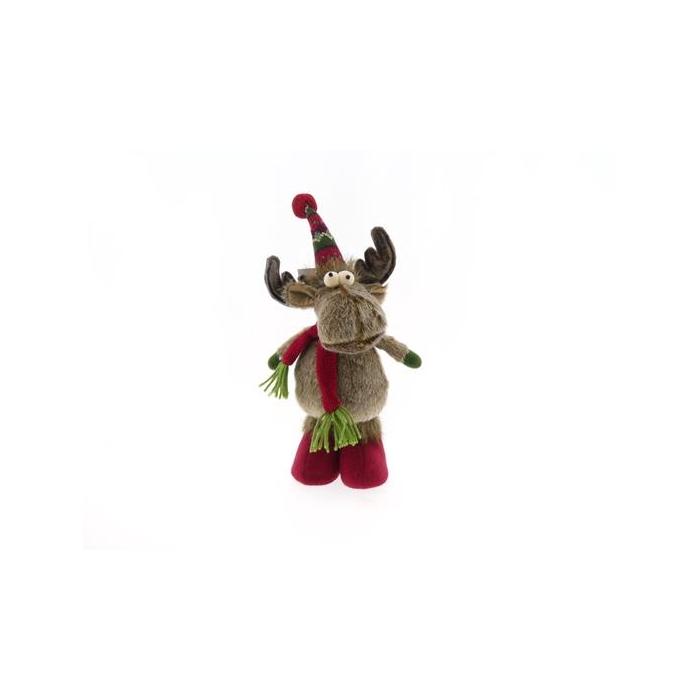 <h4>Fig. C. Reindeer 12x12x30cm</h4>