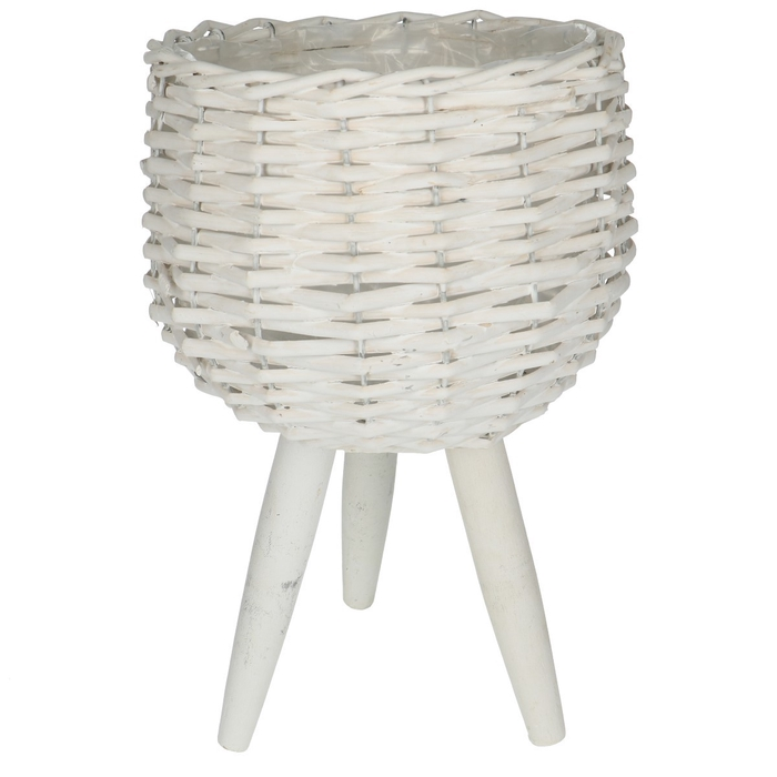<h4>Baskets Pot/feet d20*17cm</h4>