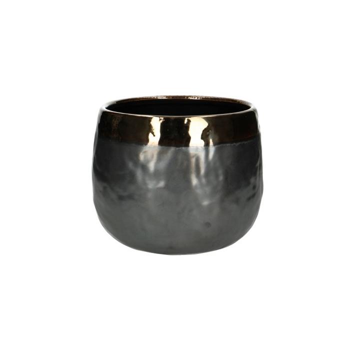 <h4>Ceramics Cato pot d18*15cm</h4>