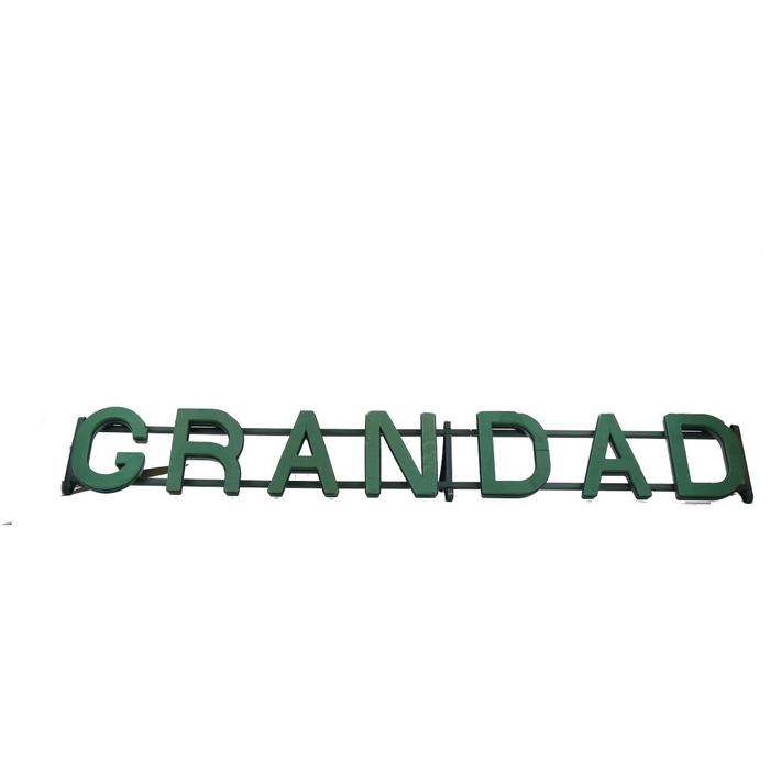<h4>Foam Basic Frame GRANDAD 29*200cm</h4>