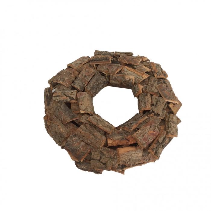 <h4>Wreath d30cm Locust</h4>