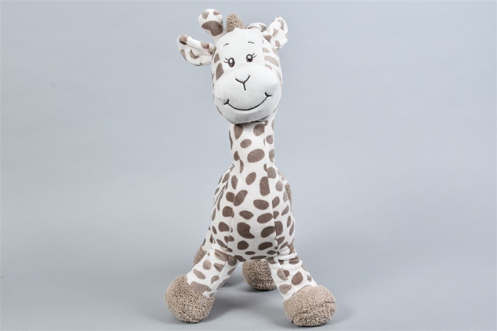 <h4>Zaza-zoo Giraffe Staand 44cm</h4>