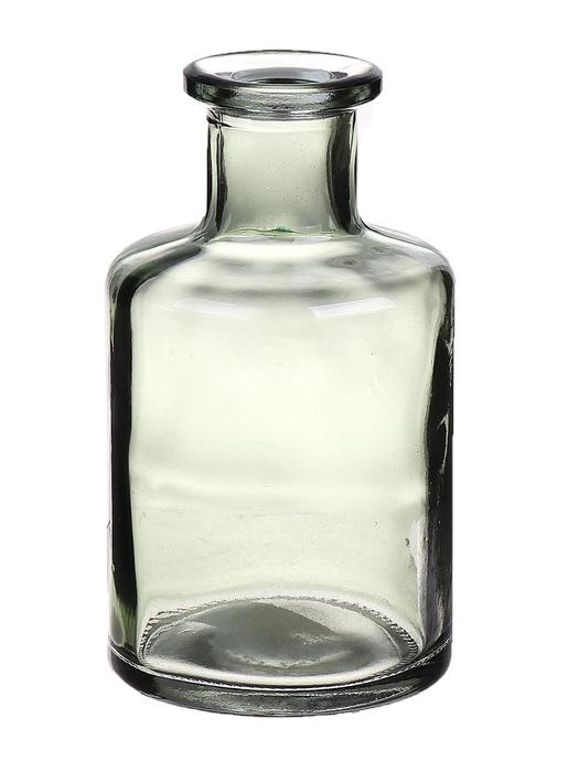 <h4>DF663412200 - Bottle Caro9 d6.8xh11.8 light green</h4>