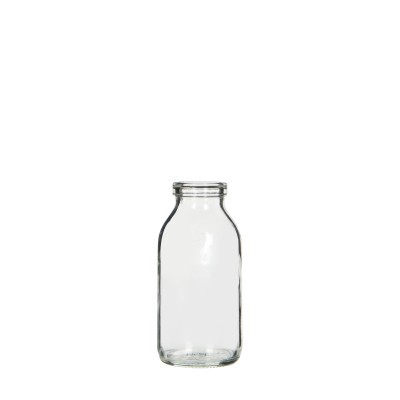 <h4>Glass Bottle d2/5*10cm</h4>