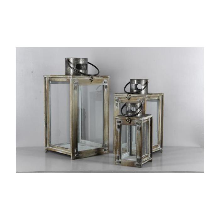 <h4>Lantern Wood S/3 A8067</h4>