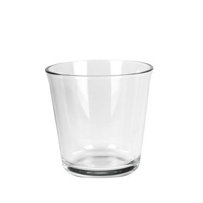 <h4>Pot Stella glas Ø14xH14cm ES12</h4>