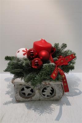 <h4>K551 Berk VK Kerst Rood</h4>
