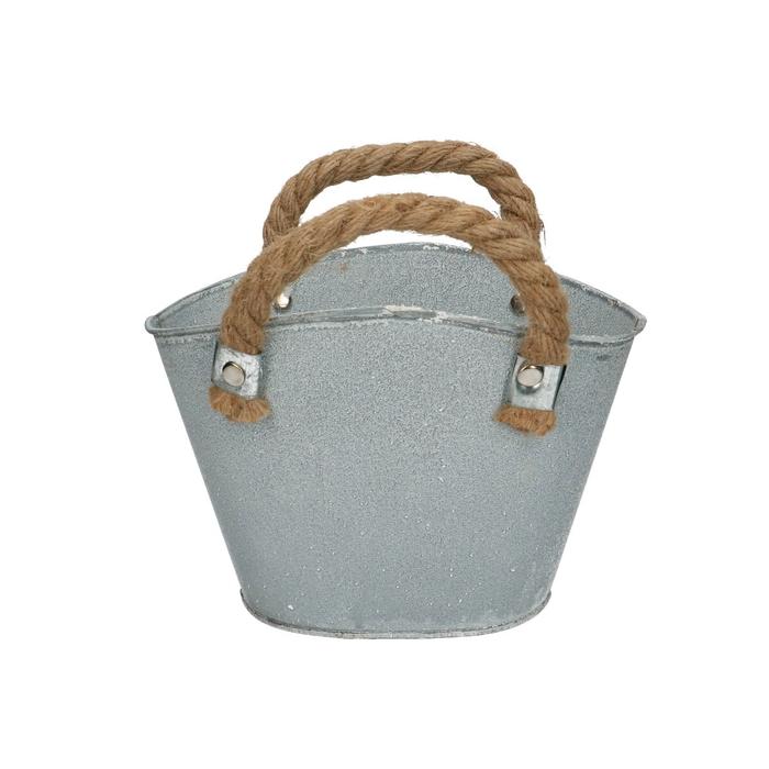 <h4>Zinc Bag ov.19/13*13cm</h4>