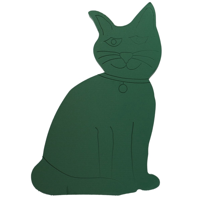 <h4>Oasis Cat 39*59cm</h4>