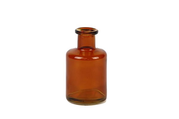 <h4>Bottle Glass H12 Amber 96062</h4>