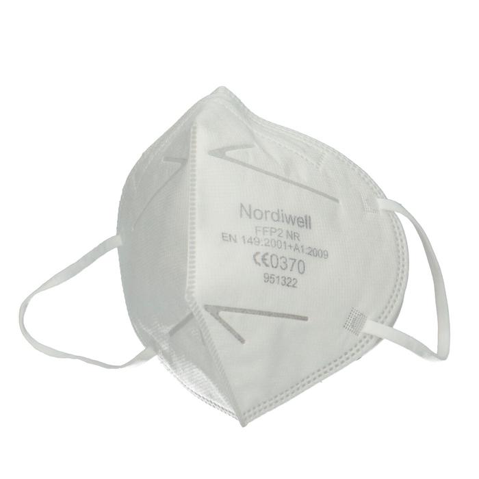 <h4>Bescherming Mondkapjes FFP2 x50</h4>