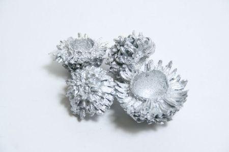 <h4>Basic Acorn Cones 125gr</h4>