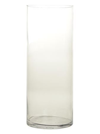 <h4>Cylinder glass d20xh100 clear</h4>
