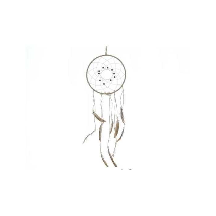 <h4>Dreamcatcher Rope Ø20cm Natura</h4>