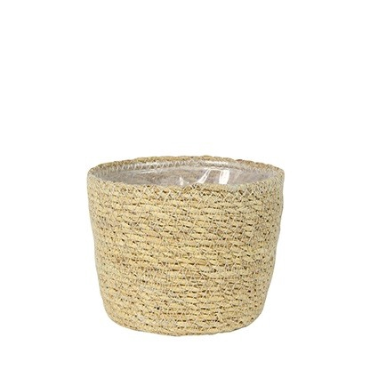 <h4>Baskets Ingmar pot d15*12cm</h4>