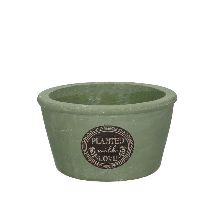 Ceramics Venetie bowl d16.5*9cm