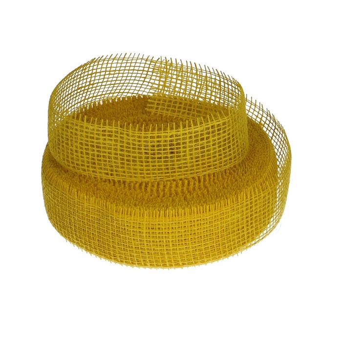 <h4>Ribbon Hessian 50mm 40m</h4>