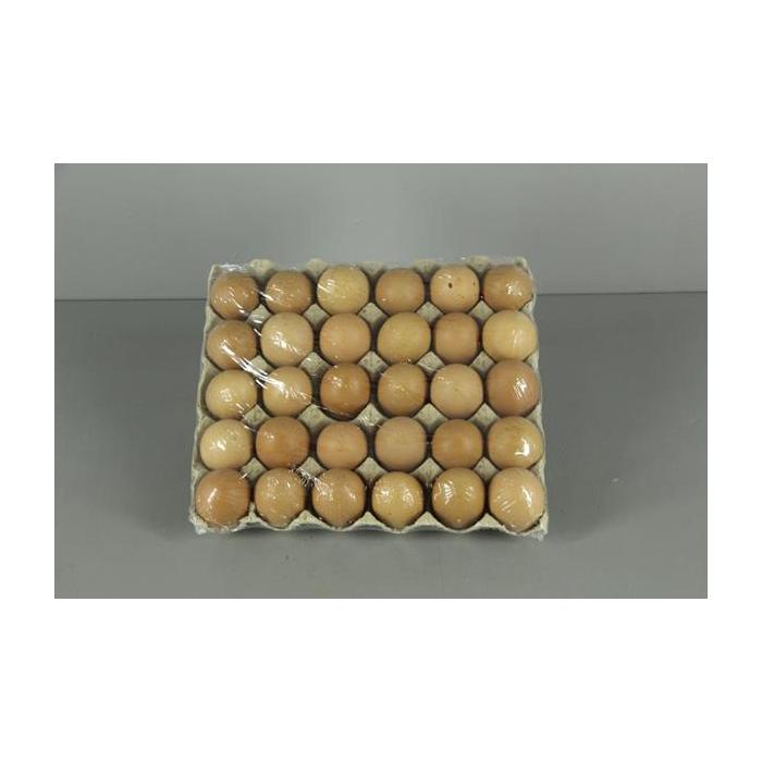 <h4>Egg Chicken Brown (30pcs/tray)</h4>