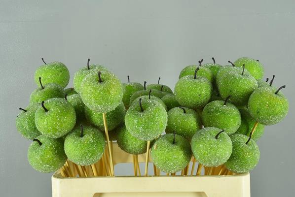 <h4>Stick Apple  Ø6 Green+</h4>