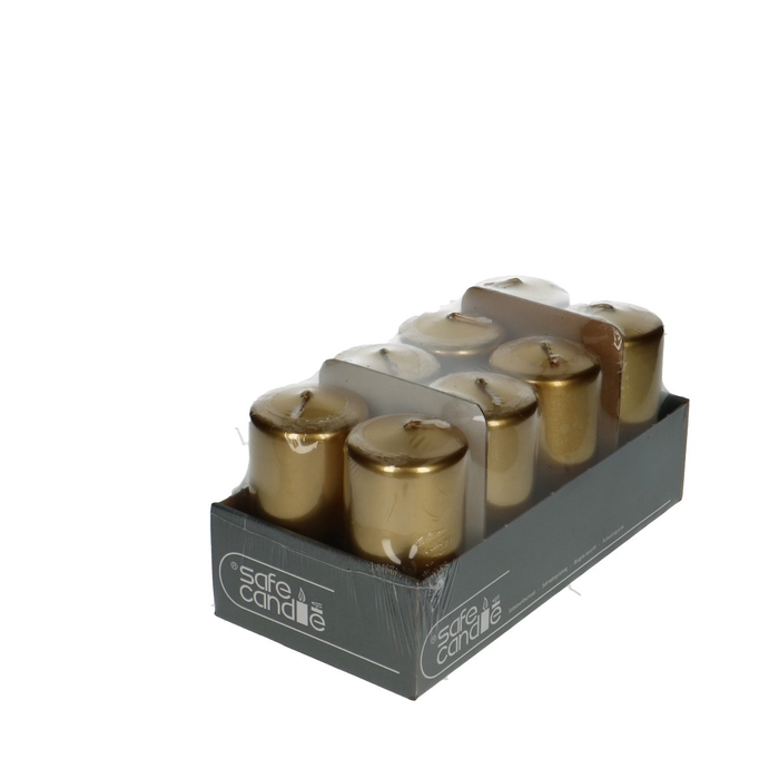 <h4>Candle Cylinder Safe Candle d06*12cm</h4>