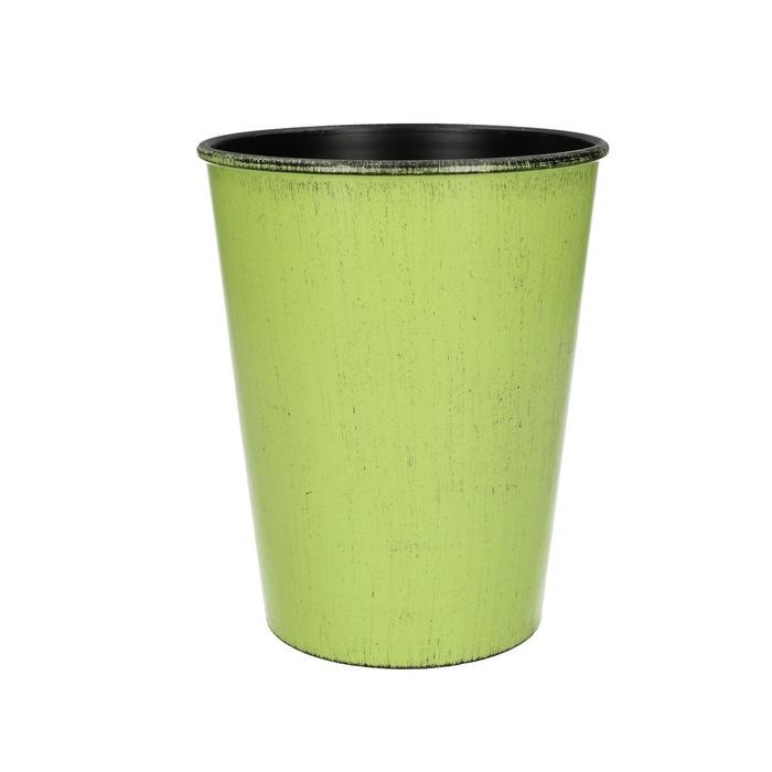 <h4>Plastic Melam vaas d13*16cm</h4>