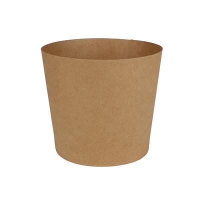 <h4>Papercup Basic ES10,5xH9,5cm naturel</h4>