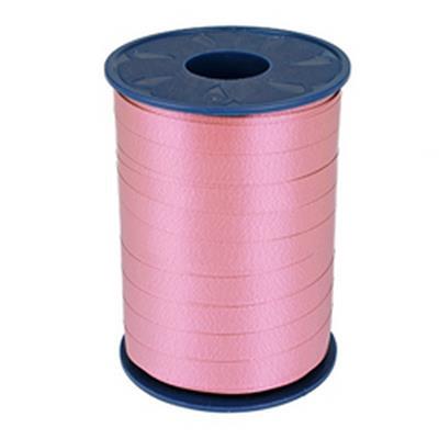 <h4>Krullint 10mm x250m   roze 020</h4>