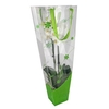 Bag Flow PP 30/12x11xH70cm Green