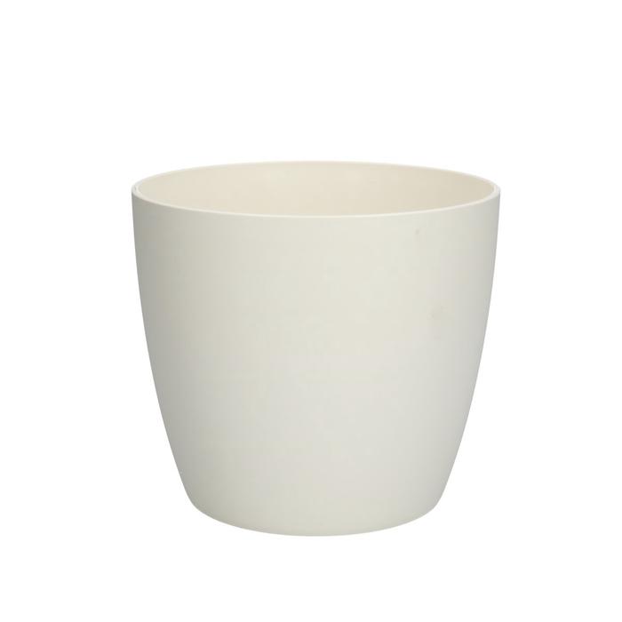 <h4>Kunststof Pot Brussels d13.5*12.5cm</h4>