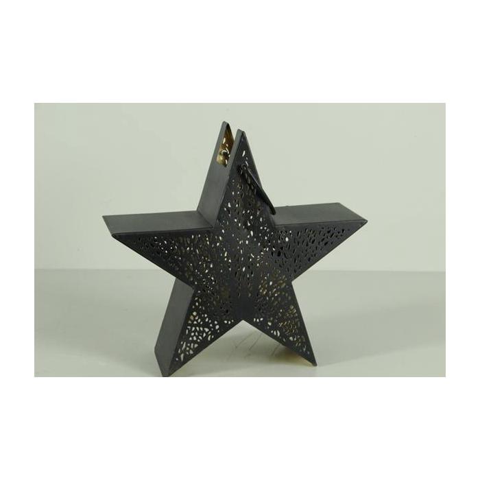 <h4>Lantern Mtl Star Black/gold 30</h4>