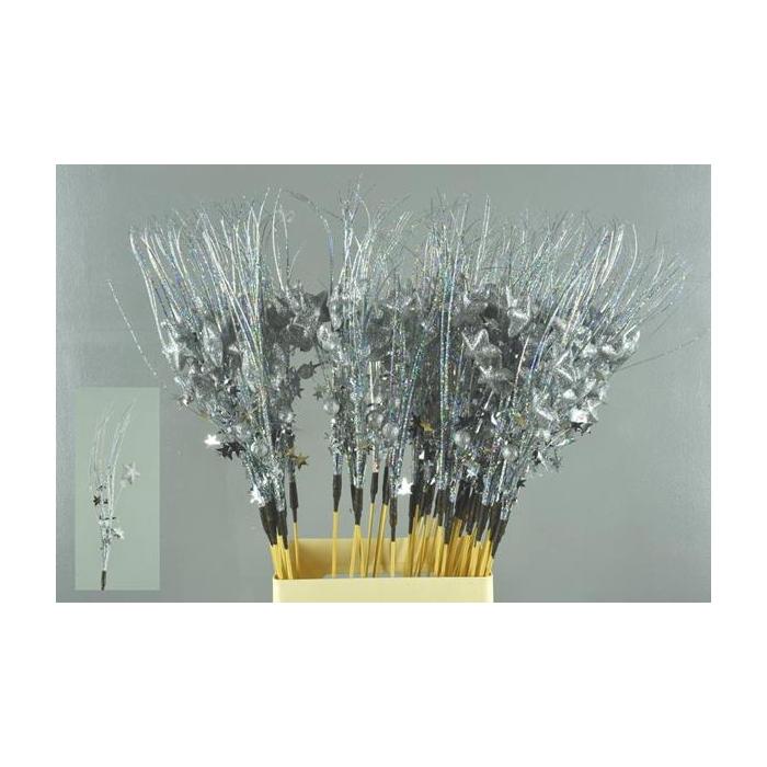 <h4>Stick Bouquet Star Silver</h4>