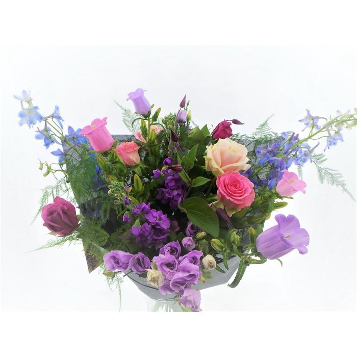 <h4>Bouquet Field Kicky</h4>