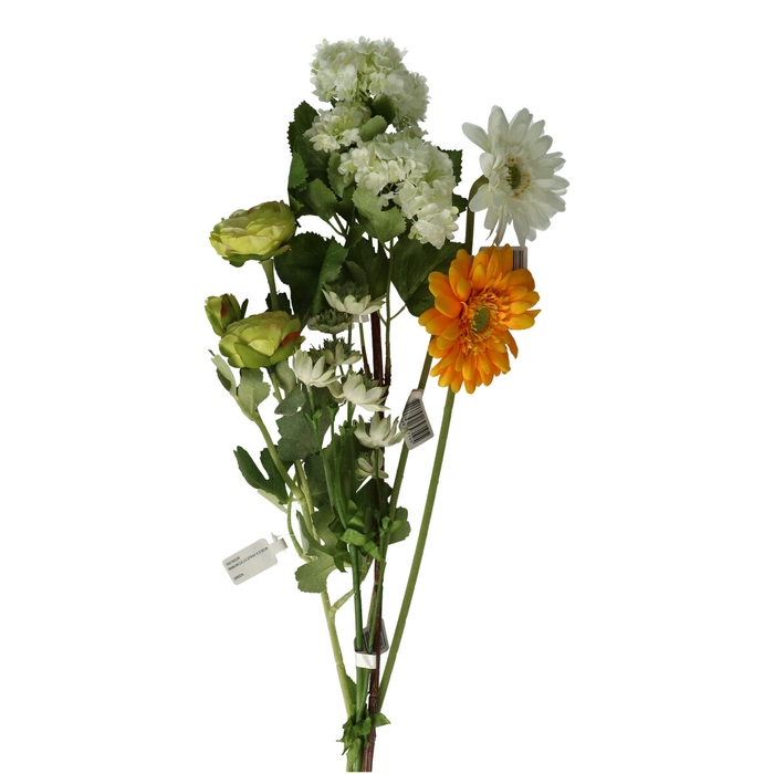 <h4>Silk Bouquet mix6 50-60cm</h4>