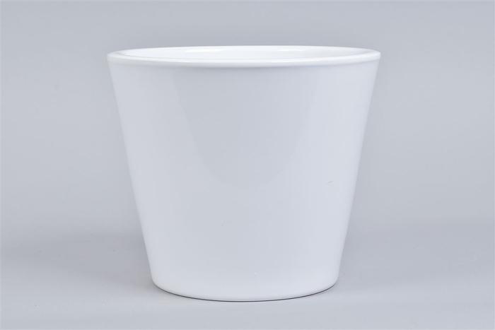 <h4>Vinci Wit Pot Container 21x19cm</h4>