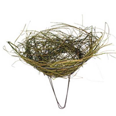 <h4>Support à bouquet Grassy 15cm naturel</h4>